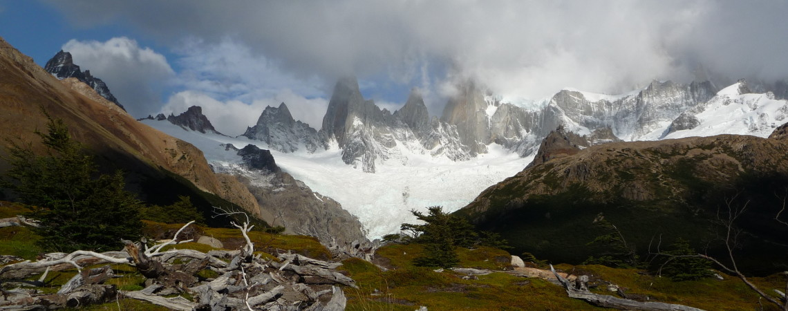Patagonia – a moody paradise at the end of the world