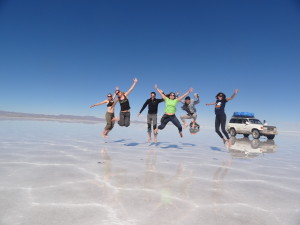 The Uyuni Group