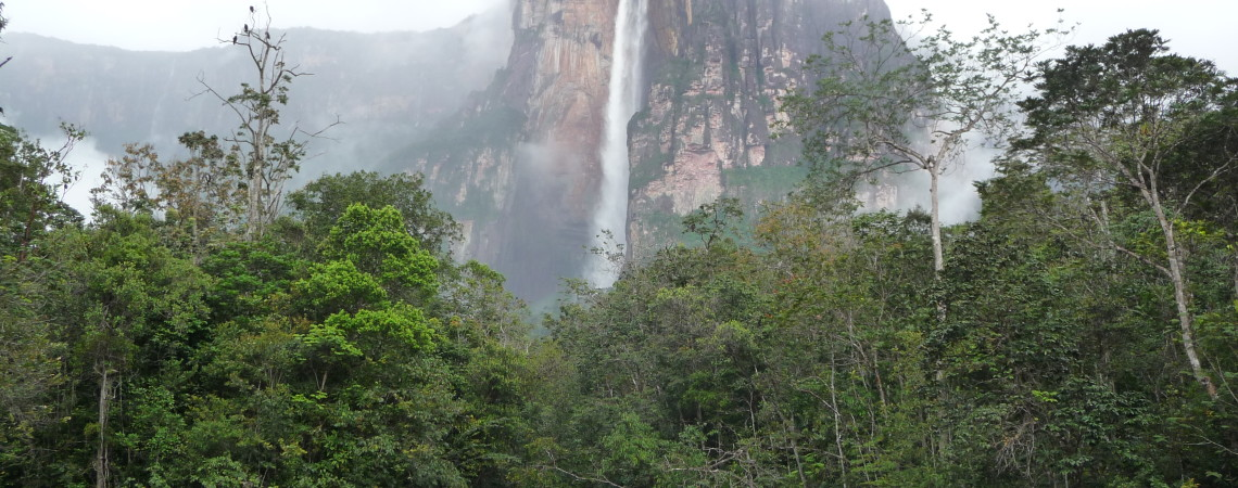 Venezuela – the ultimate adventure